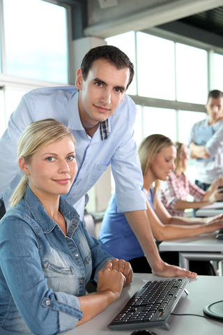 ICB Level II and III Bookkeeping Course  - Classroom Taught Souters
