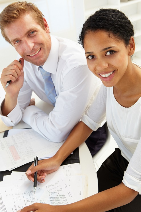 ICB Level II and III Bookkeeping Course  - Classroom Taught