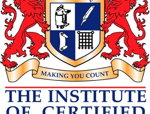 New ICB Accreditation and Website