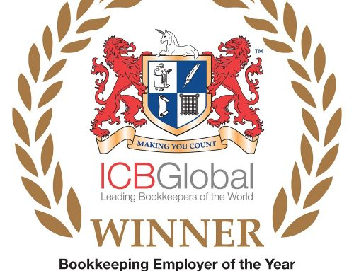 ICB Bookkeeping Success