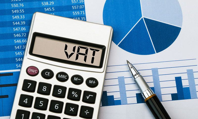 Preparing VAT returns