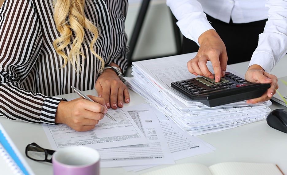responsibilities of a bookkeeper