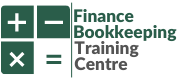 Bookkeeping Courses London Logo